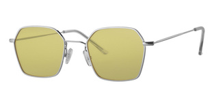 LEVEL ONE UV-400 sunglasses κωδ. L3211-2 YELLOW