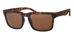 A-collection UV-400 sunglasses κωδ. A20211-3 DEMI BROWN