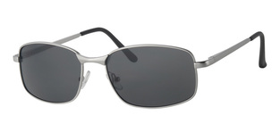 LEVEL ONE UV-400 sunglasses κωδ. L1360-2 SMOKE