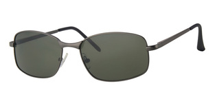 LEVEL ONE UV-400 sunglasses κωδ. L1360-1 GREEN