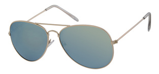 A-collection UV-400 sunglasses κωδ. A30127-1 GOLD