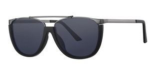 LEVEL ONE UV-400 sunglasses κωδ. L3199-2 GUN
