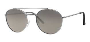 LEVEL ONE UV-400 sunglasses κωδ. L3198-3 SILVER