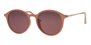 LEVEL ONE UV-400 sunglasses κωδ. L6602-2 ROSE