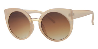 LEVEL ONE UV-400 sunglasses κωδ. L6265-1 BEIGE