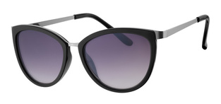 LEVEL ONE UV-400 sunglasses κωδ. L6579-2 BLACK