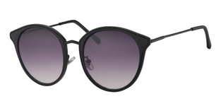 LEVEL ONE UV-400 sunglasses κωδ. L6597-3 MATT BLACK