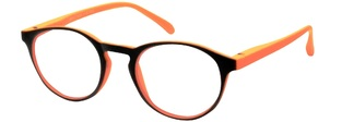 READERS PLUS RP602 ORANGE +4.00