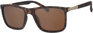 REVEX POLARIZED sunglasses κωδ.-POL2004-2-BROWN