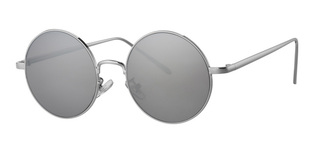 LEVEL ONE UV-400 sunglasses κωδ. L3213-3 SILVER