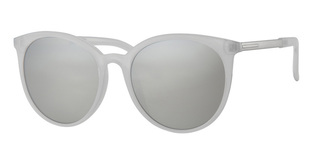 LEVEL ONE UV-400 sunglasses κωδ. L6263-3 WHITE