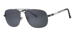 REVEX POLARIZED sunglasses κωδ. POL193-3 MATT-GUN