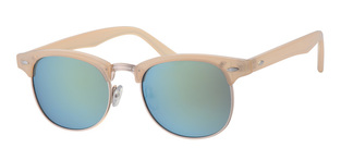 A-collection UV-400 sunglasses κωδ. A30143-2 NUDE