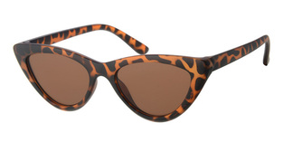 A-collection UV-400 sunglasses κωδ. A60749-1 DEMI BROWN