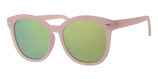 LEVEL ONE UV-400 sunglasses κωδ. L6258-1 PINK