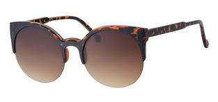 A-collection UV-400 sunglasses κωδ. A60715-3 DEMI BROWN