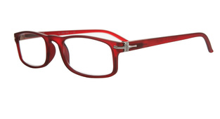 READERS CL209 RED +1,00