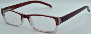 READERS YL8880 RED +1.00