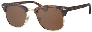 REVEX POLARIZED sunglasses κωδ.-POL3002-3-BROWN