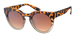 A-collection UV-400 sunglasses κωδ. A60697-2 DEMI BROWN