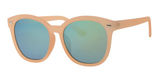 LEVEL ONE UV-400 sunglasses κωδ. L6258-3 NUDE
