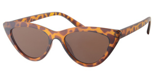 A-collection UV-400 sunglasses κωδ. A60761-1 DEMI BROWN