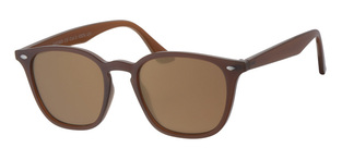 A-collection UV-400 sunglasses κωδ. A40365-3 DARK BROWN
