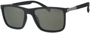 REVEX POLARIZED sunglasses κωδ.-POL2004-3-BLACK SILVER