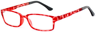 READERS 803 RED +4.00