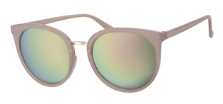 A-collection UV-400 sunglasses κωδ. A60707-1 NUDE