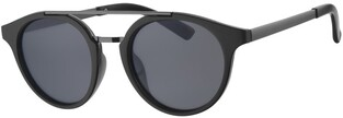 REVEX POLARIZED sunglasses κωδ.-POL638-2-BLACK GUN