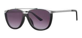LEVEL ONE UV-400 sunglasses κωδ. L3199-3 SILVER