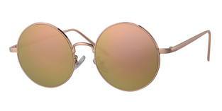 LEVEL ONE UV-400 sunglasses κωδ. L3213-1 PINK