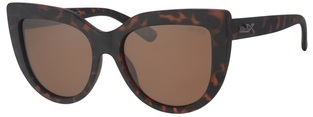 REVEX POLARIZED sunglasses κωδ.-POL6005-2-BROWN-DEMI