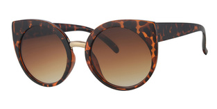 LEVEL ONE UV-400 sunglasses κωδ. L6265-2 DEMI BROWN