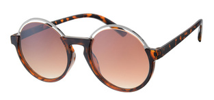 A-collection UV-400 sunglasses κωδ. A60692-2 BROWN