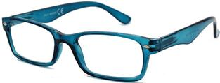 READERS 0058 BLUE +2.00