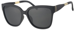 REVEX POLARIZED sunglasses κωδ.-POL6004-1-MATT-BLACK