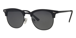LEVEL ONE UV-400 sunglasses κωδ. L3206-1 BLACK